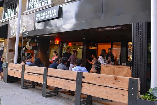 画像2: 訪れたのは日本と関係があるお店