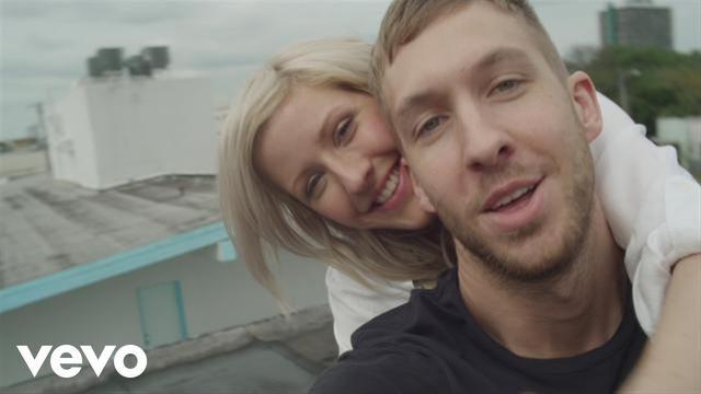画像: Calvin Harris - I Need Your Love ft. Ellie Goulding youtu.be