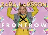 画像: フォロワー560万の歌姫ザラ・ラーソンが教えるSNS処世術 - FRONTROW