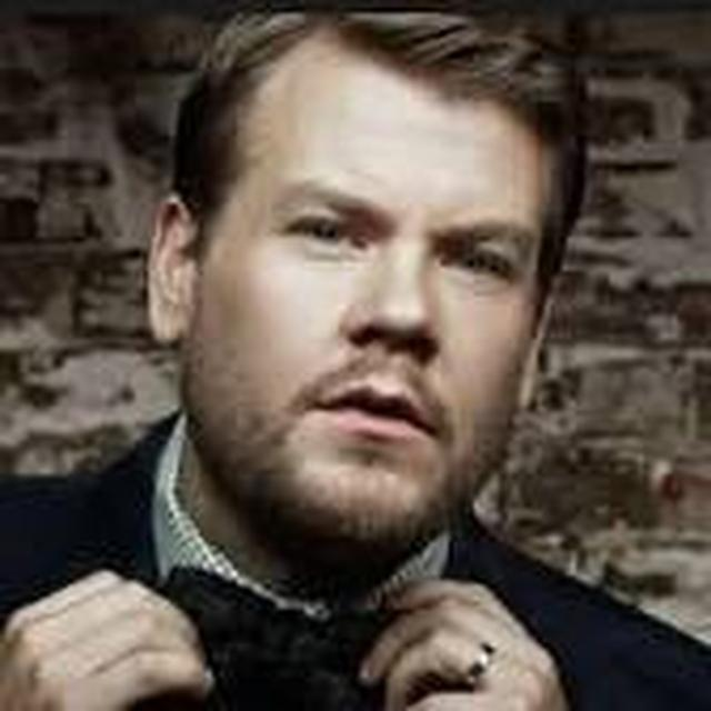 画像: James Corden on Twitter twitter.com