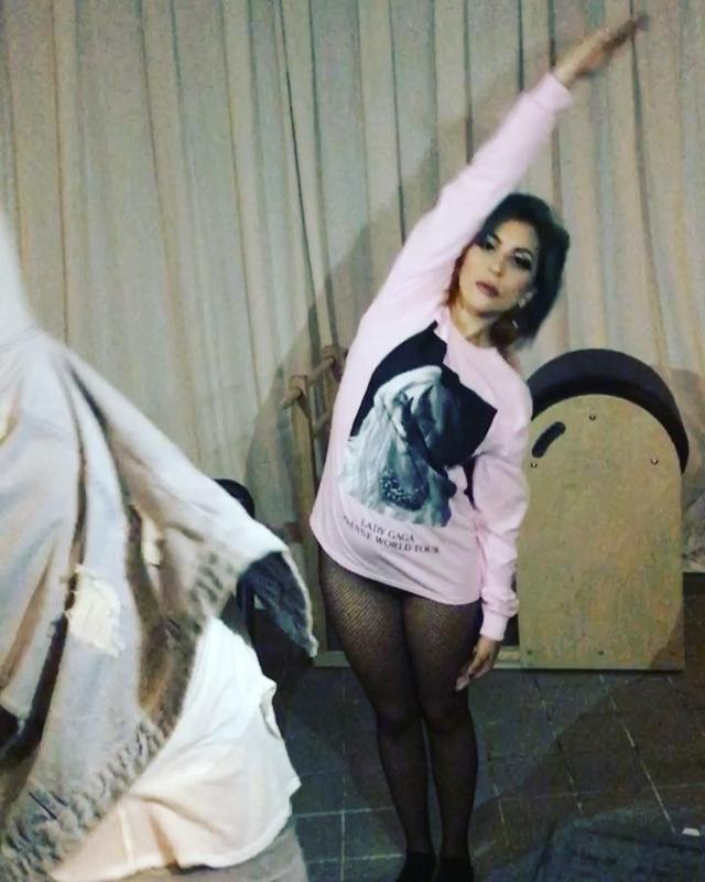 画像1: Instagram投稿の投稿者: xoxo, Gagaさん 日時: 2017  8月 1 7:19午前 UTC www.instagram.com