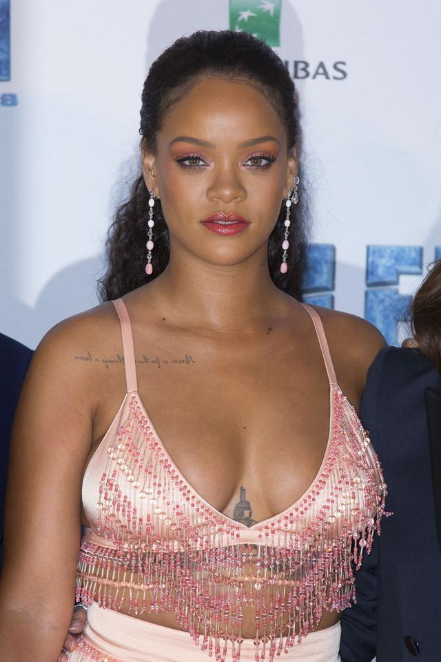 画像2: リアーナが美容業界に進出