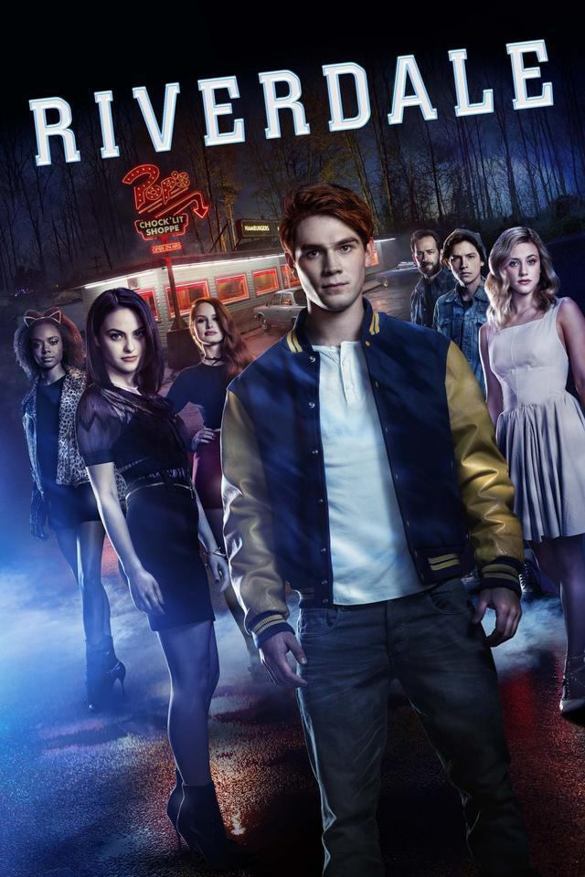 画像: 新シーズンの『リバーデイル』