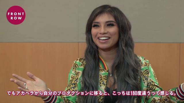 画像: PENTATONIXのカースティンがソロデビュー!「ツアーで日本にも来たい」 www.youtube.com