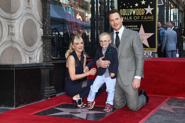 画像8: ハリウッド一のおしどり夫婦として有名だった