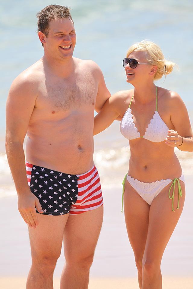 画像1: ハリウッド一のおしどり夫婦として有名だった