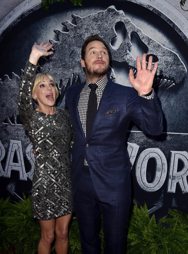 画像4: ハリウッド一のおしどり夫婦として有名だった