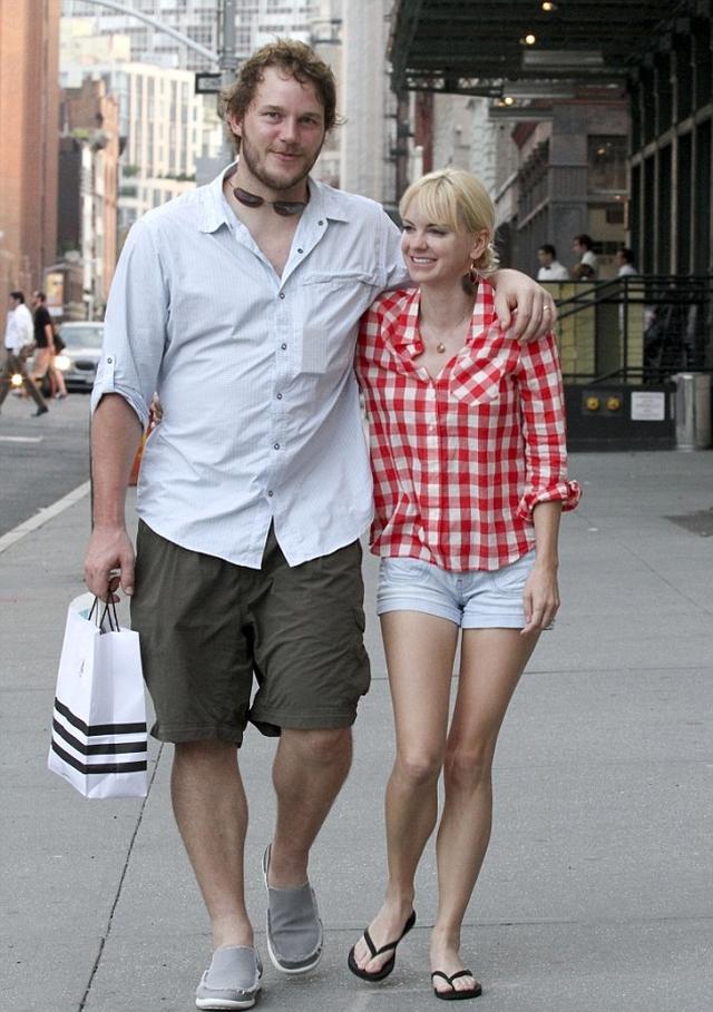 画像2: ハリウッド一のおしどり夫婦として有名だった