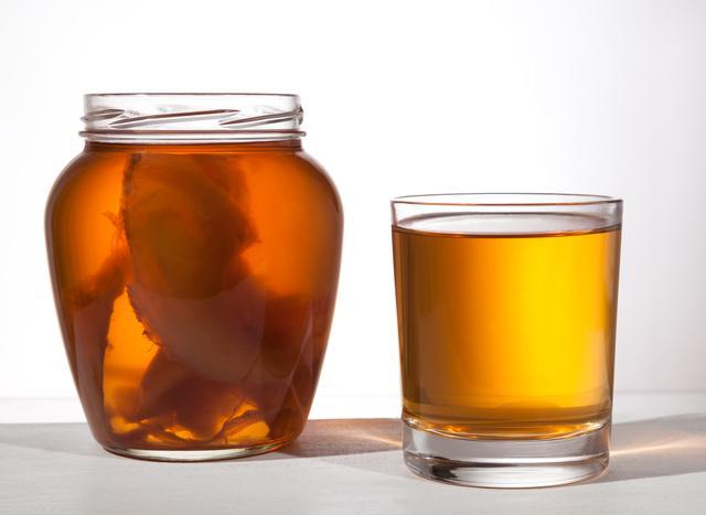 画像: 「昆布茶」じゃない?コンブチャは酵素を含んだ「発酵飲料」