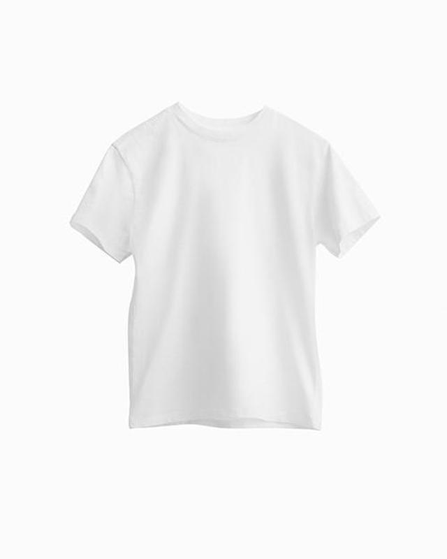 画像5: 人気トップモデルによる、3,000円の白Tシャツでドレスアップする方法