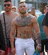 画像: UFC世界ライト級王者