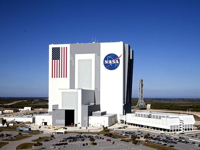 画像1: NASAが神対応