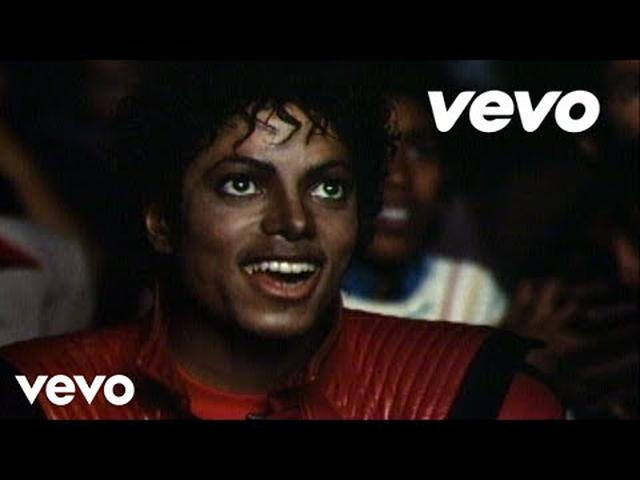 画像: Michael Jackson - Thriller (Official Video) www.youtube.com
