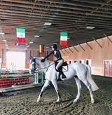 画像: オリンピックを目指していたベラ