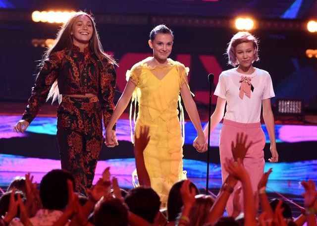 画像1: これぞガールパワー!ドラマ界・音楽界・ダンス界の天才少女3人が夢の共演