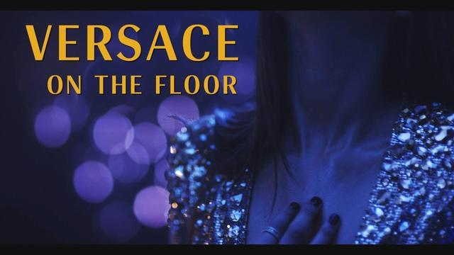 画像: Bruno Mars - Versace On The Floor [Official Video] www.youtube.com