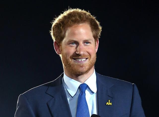 画像1: ヘンリー王子は意外と「質素」