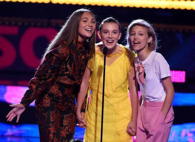 画像2: これぞガールパワー!ドラマ界・音楽界・ダンス界の天才少女3人が夢の共演