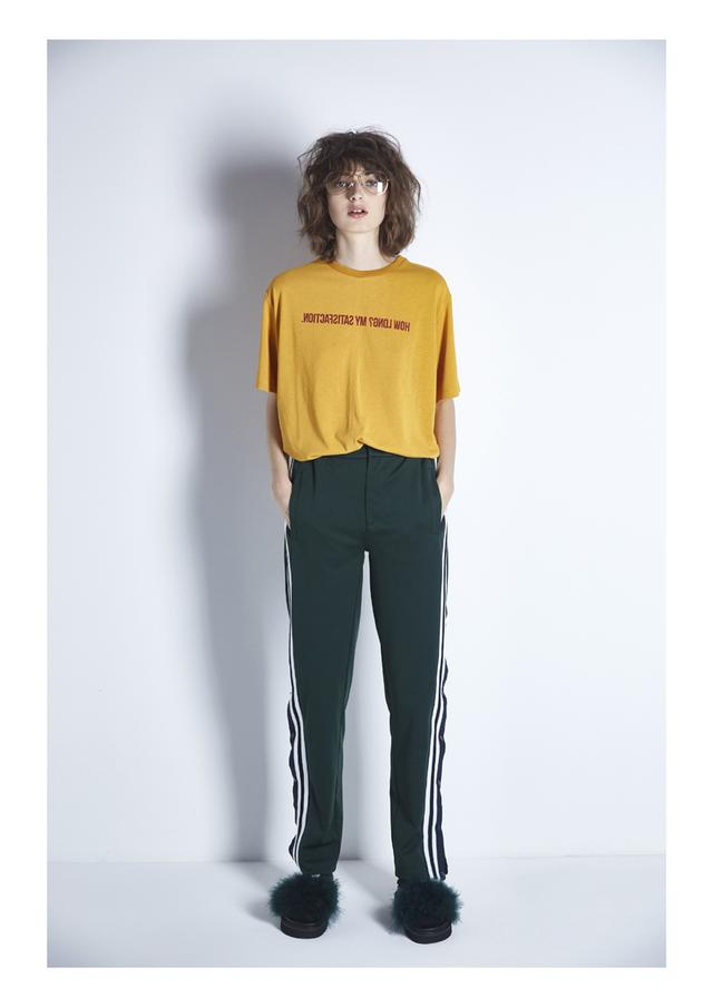 画像2: マウジー、ファッション&スポーツをクロスオーバーさせた新ラインがスタート