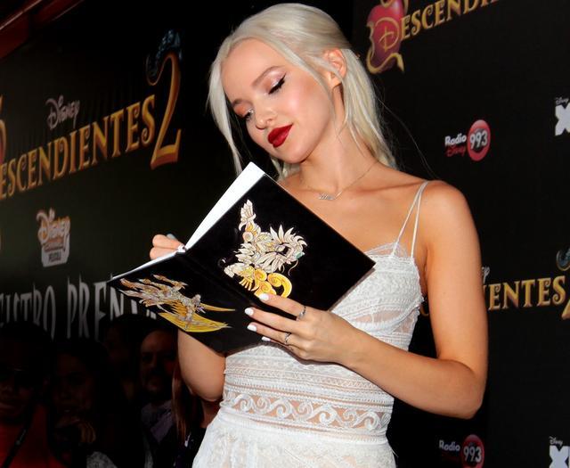 画像: ダヴいわく、日記をつける時は自分の気持ちや強い思いを正直に書くのがコツ。