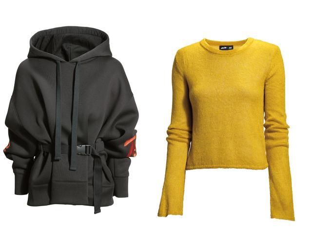 """画像5: H&Mの新コラボ・コレクション""""Ace Tee x H&M""""、公式オンラインストア限定販売"""