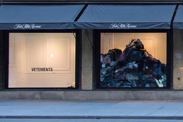 画像2: 「ファッション界はとても汚い業界」