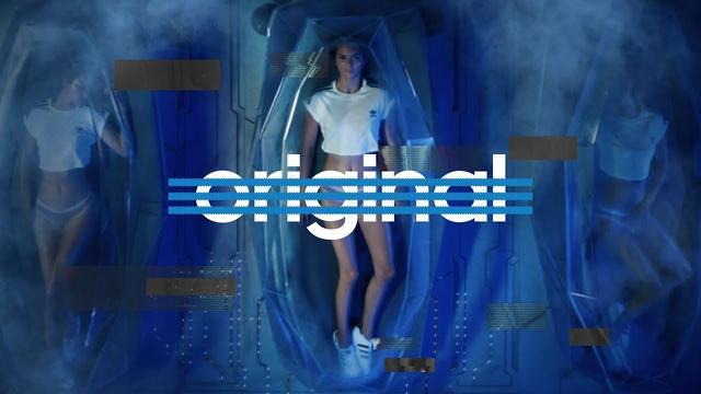 画像: adidas Originals | ORIGINAL is never finished 3 youtu.be