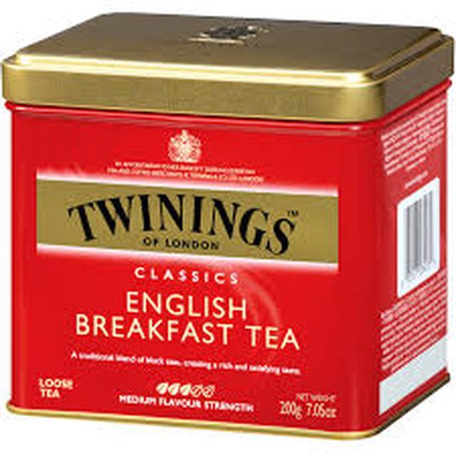 画像2: エリザベス女王の愛飲の紅茶は…