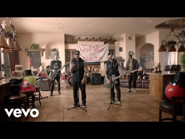 画像: Good Charlotte - 40 oz. Dream (Official Video) www.youtube.com