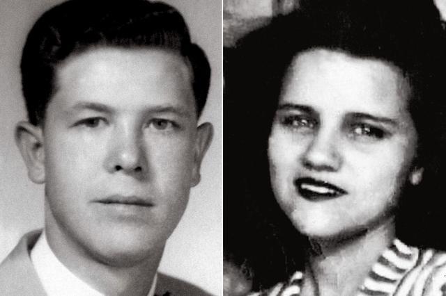 画像1: 時代により成就できなかったカップル