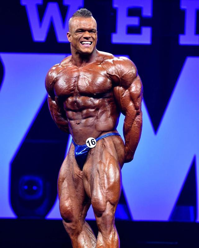 "画像1: Instagram post by Dallas ""Big Country"" McCarver • Aug 10, 2017 at 3:09pm UTC www.instagram.com"