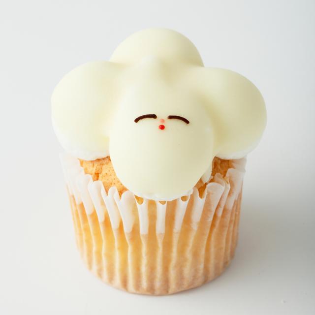 画像: 【FRESH CUPCAKE(フレッシュカップケーキ)】
