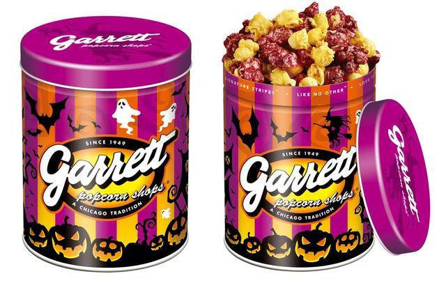 画像1: ハロウィン企画①:Halloween缶&スイートポテト