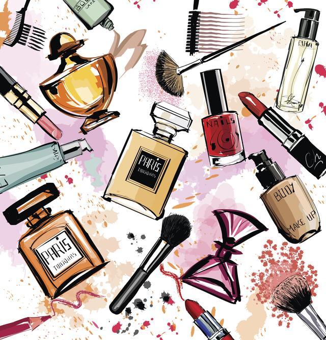 画像: 【保存版】アメリカで一番売れている香水と王道香水トップ5はこれ!