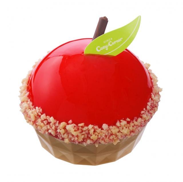画像: 「りんごドーム」