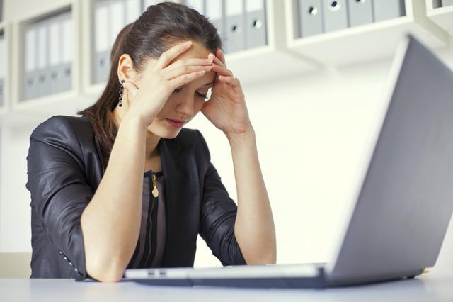 画像: 女性が抱える「生理漏れ」問題
