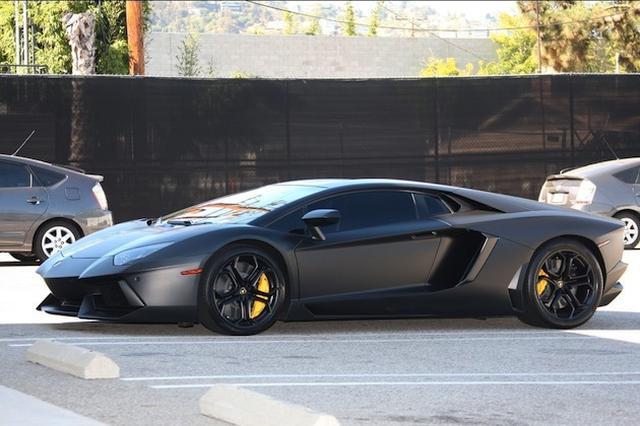 画像3: Lamborghini Aventador LP 700-4