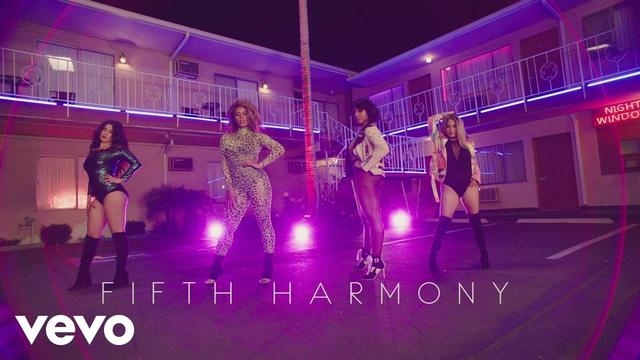 画像: Fifth Harmony - Down ft. Gucci Mane www.youtube.com