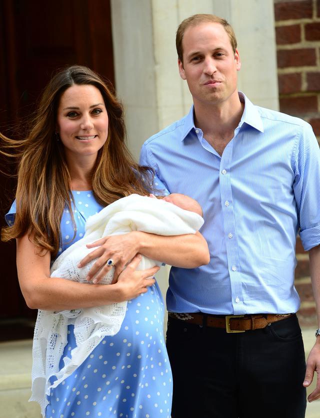 画像: キャサリン妃が妹から贈られたネックレスは亡きダイアナ妃に捧げたもの