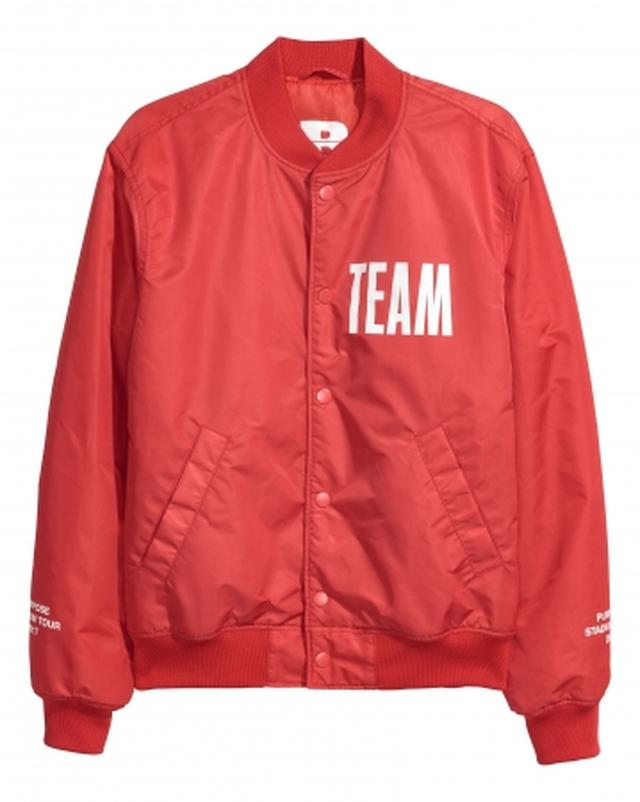 画像: ジャケット ¥7,499