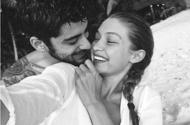 画像6: 今日は「I Love Youの日」!幸せあふれるセレブのラヴラヴ写真20選