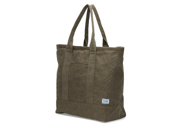 画像2: TOMS新作バッグをプレゼント! OLIVE ALL DAY TOTE