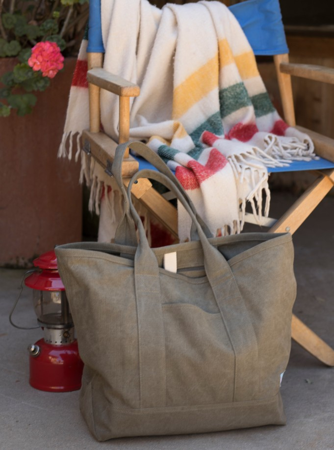 画像: セレブ愛用ブランドTOMS(トムス)より、新作トートバッグをプレゼント!