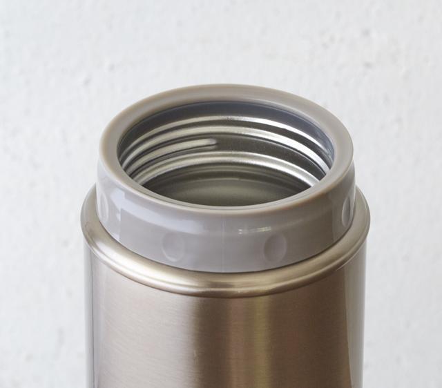 画像4: Disneyシリーズ アンティーク缶風ステンレスボトル 特長