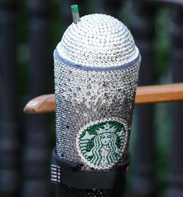 画像2: 世界にひとつだけのスタバカップ