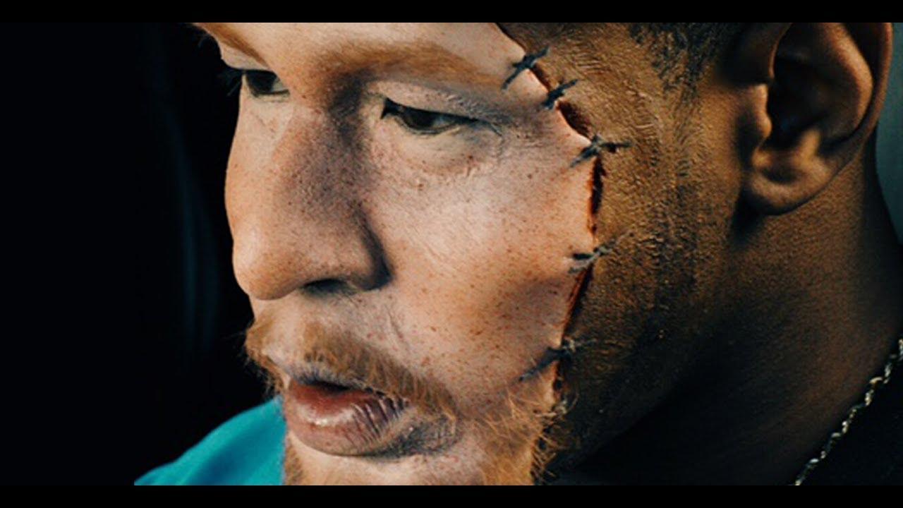 画像: Tyler, The Creator - Who Dat Boy www.youtube.com