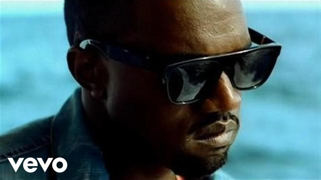 画像: Kanye West - Amazing ft. Young Jeezy youtu.be