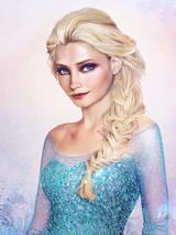 画像1: 『アナと雪の女王』