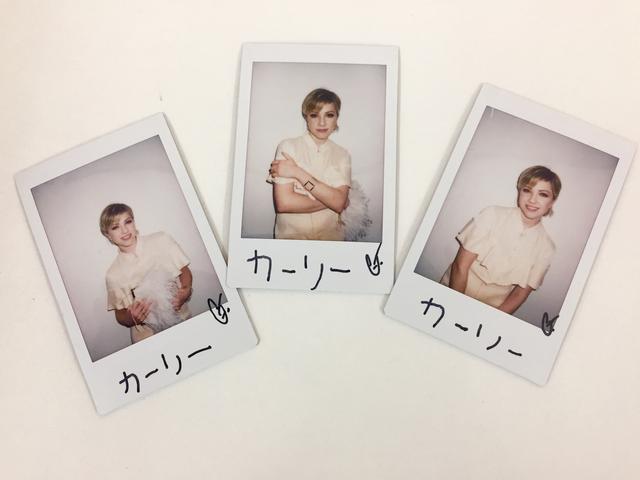 画像2: 日本語サインに初挑戦!