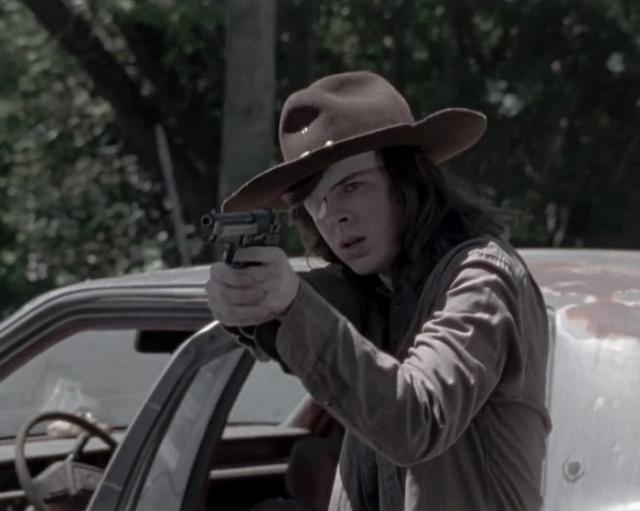 画像2: 『ウォーキング・デッド』カール役、シーズン8は「たくさんの人が死ぬ」と爆弾発言